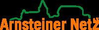 Arnsteiner Netz e.V. Sticky Logo Retina