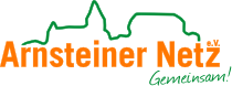 Arnsteiner Netz e.V. Logo
