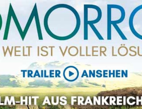 Arnsteiner Filmreihe – Tomorrow